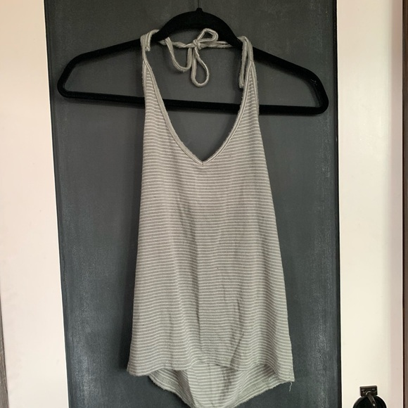American Eagle Outfitters Tops - AE halter top